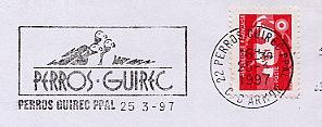 bird on stamp