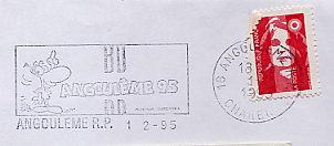comics on stamps