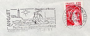 comics stamps