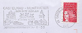 fruit stamp