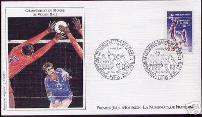 handball stamps