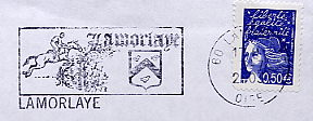 horse racing stamps
