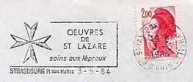medicine on stamps
