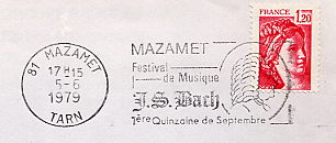 music composers on stamps