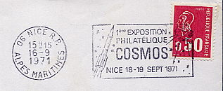 space stamps