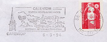 tennis on stamps